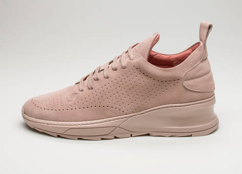 Filling Pieces Steel Runner Perforation (20820571821) pink