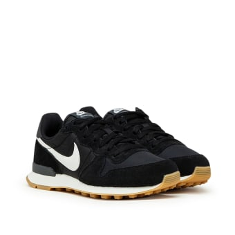 Nike WMNS Internationalist (828407021) schwarz