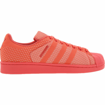 adidas Originals Superstar Weave (S75176) orange