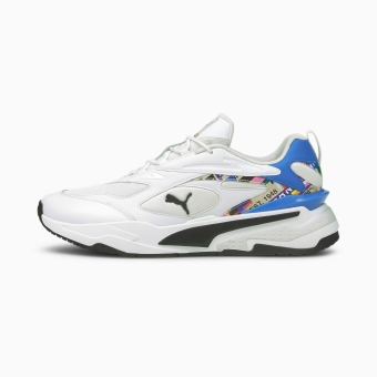 PUMA RS Fast Game (375149 01) weiss