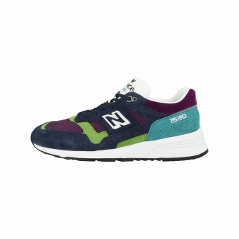 New Balance M1530LP - Made in England Recount Pack (794251-60-14) blau