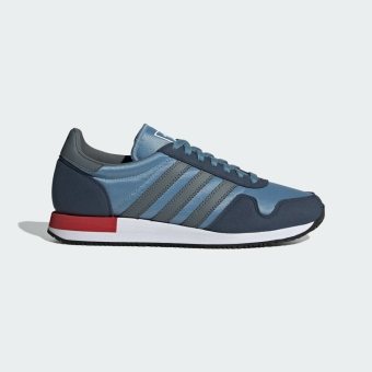 adidas Originals USA 84 (FX6363) blau