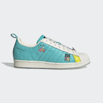 adidas Originals x Arizona Superstar (GZ2861) weiss