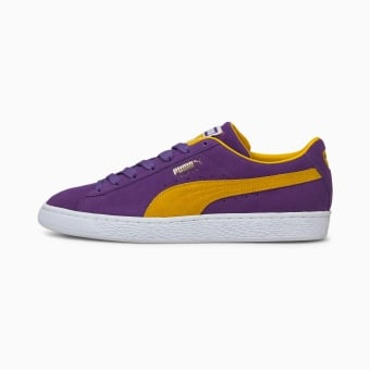 PUMA Suede Teams (380168_03) lila