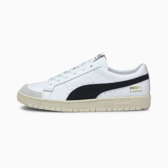 PUMA Ralph Sampson 70 Lo Low PRM Archive (374967 01) weiss