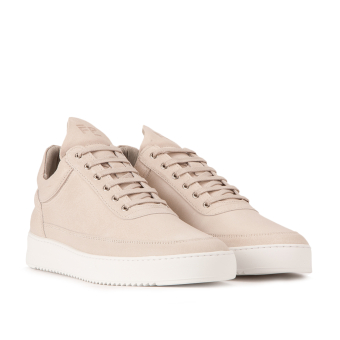 Filling Pieces Low Top Fundament (10121181828043) braun