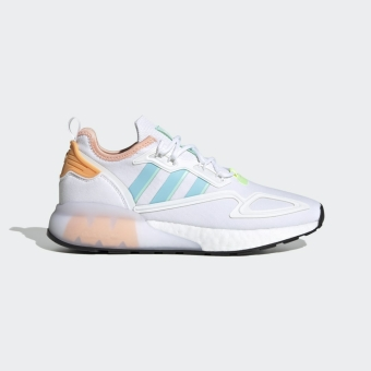 adidas Originals ZX 2K Boost (H06578) weiss