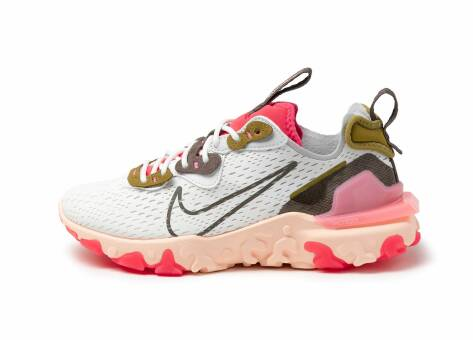 Nike React Vision (CI7523-102) weiss