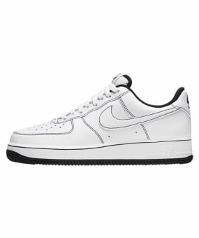 Nike Air Force 1 07 (CV1724-104) weiss