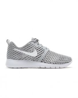 Nike Roshe One Flight Weight (GS) (705486-004) grau