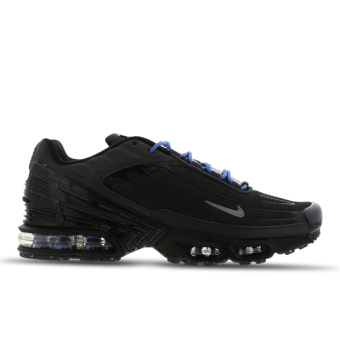 Nike Tuned 3 (DH4107-BLACK) grau