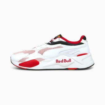 PUMA Red Bull Racing RS-X³ (306754_02) weiss