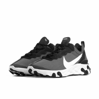 Nike React Element 55 SE (CI3831-002) schwarz