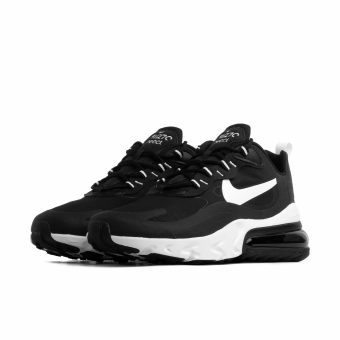 Nike Air Max 270 React (CI3866-004) schwarz