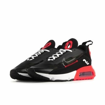 Nike Air Max 2090 SP Duck Camo (CU9174-600) rot