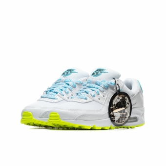 Nike W Air Max 90 Worldwide (CK7069-100) weiss