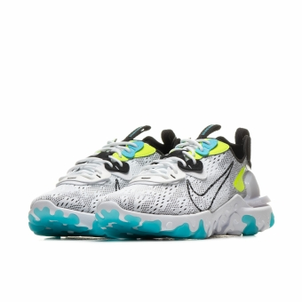 Nike React Vision Worldwide (CT2927-100) weiss