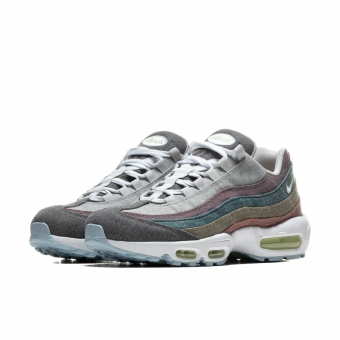 Nike Air Max 95 Recycled Canvas (CK6478-001) bunt