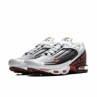 Nike Air Max Plus 3 (CK6715-101) weiss