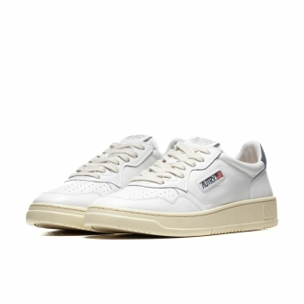 Autry 01 Low (AULMLN24) weiss