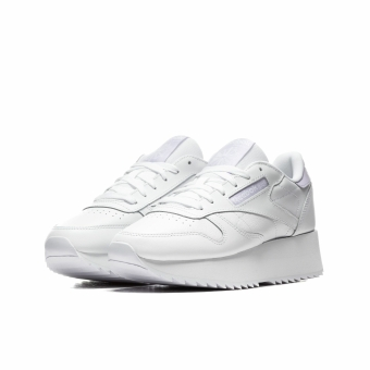 Reebok Classic Leather Double (FY7264) weiss