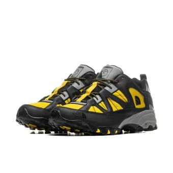 The North Face STEEP TECH FIRE ROAD (NF0A4T2PVX1) schwarz