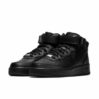 Nike Air Force 1 Mid 07 (CW2289-001) schwarz