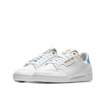 adidas Originals Continental 80 (FW2534) weiss