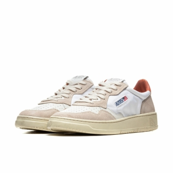 Autry 01 LOW (AULMNC02) weiss