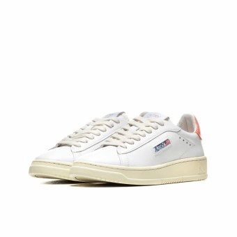 Autry WMNS Dallas Low (ADLWNW04) weiss