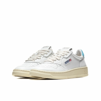 Autry WMNS  01 LOW (aulwln26) weiss