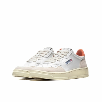 Autry WMNS  01 LOW (aulwls40) weiss