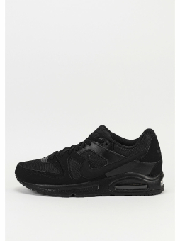 Nike Air Max Command Black (629993-020) schwarz