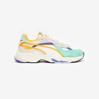 PUMA RS Connect Drip (368610 02) bunt