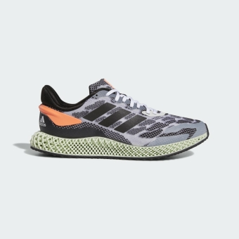 adidas Originals 4D Run 1 (FW1233) bunt