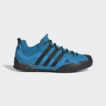 adidas Originals TERREX Swift Solo (D67033) blau