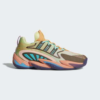 adidas Originals Pharrell Williams Crazy BYW 2 (FU7369) bunt