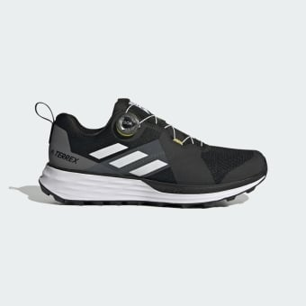 adidas Originals TERREX Two BOA (FZ2830) schwarz
