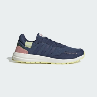 adidas Originals Retro Runner (EG4215) blau
