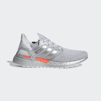 adidas Originals Ultraboost 20 DNA (FX7957) grau