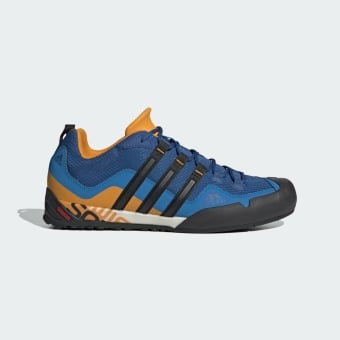 adidas Originals TERREX Swift Solo (AQ5296) blau