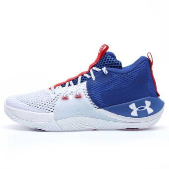 Under Armour Embiid 1 (3023086-107) weiss