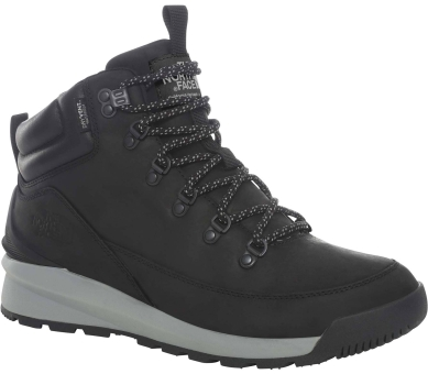 The North Face Back to Berkley Mid (NF0A4AZEWL4) schwarz