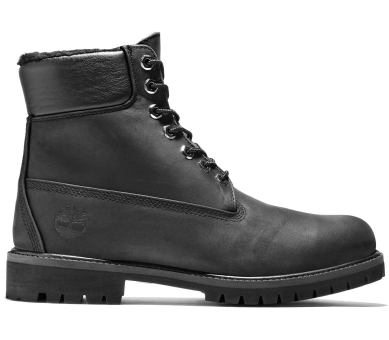 Timberland 6 In Premium Fur Lined (TB0A2E2P0011) schwarz