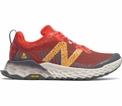 New Balance Fresh Foam Hierro v 6 (MTHIERO6) orange