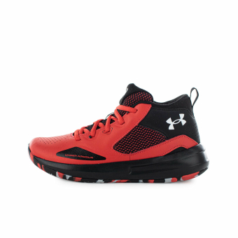 Under Armour Lockdown 5 (3023533-601) rot