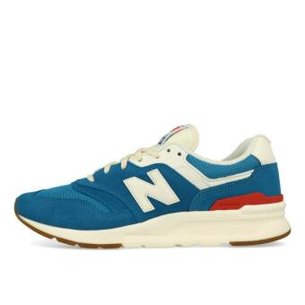 New Balance CM 997 HRP Herren Light Rogue Wave Ghost Pepper (CM997HRP-440) blau