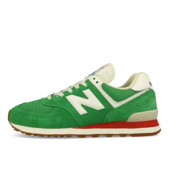 New Balance ML 574 HE2 (ML574HE2-305) grün
