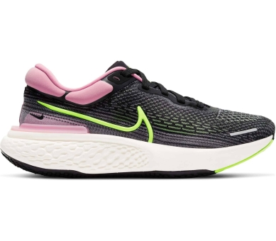 Nike ZoomX Invincible Run Flyknit (CT2229-002) schwarz