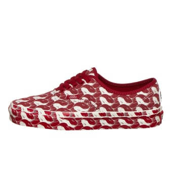 Vans X Opening Ceremony UA Authentic (VN0A348A43Z1) rot